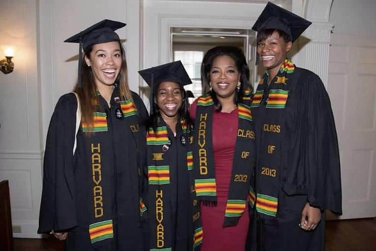 House of Stole — Customized African Kente Stoles For Your Graduation